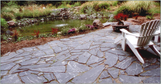 Culbys Landscape Supplies   Southwestern Michigan | Landscape Stone | Mulch  | Pavers | Boulders | Wallstone | Berrien County | Kalamazoo County